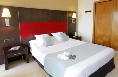 Twin Room AluaSoul Palma (Adults Only) Hotel Cala Estancia, Mallorca