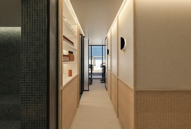 Spa- Refurbished in 2020 AluaSoul Palma (Adults Only) Hotel Cala Estancia, Mallorca